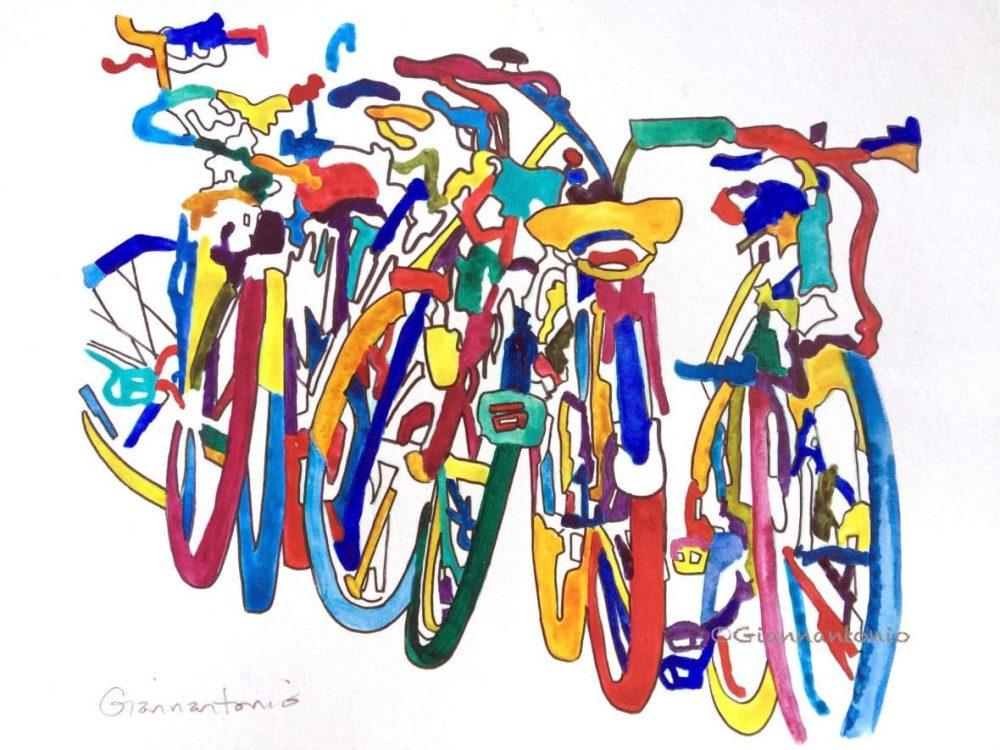 Bike Tangle 2