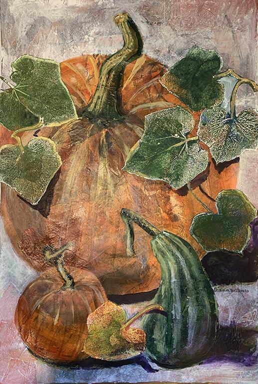 Fall Garden Riches